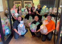 Cover Image -Easter Baskets